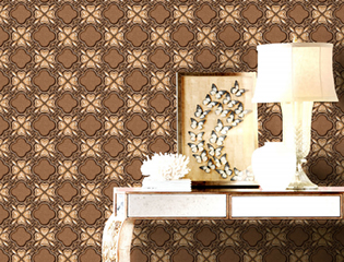 Wall Panels Decorative Metalic Wallpaper Interior Wallpapering For Sale LCJH0028132