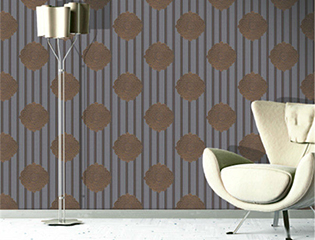 2018hot sale contemporary wall heat covers vinyl wallpaper